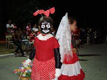 Espacio reservado Carnavales 2009