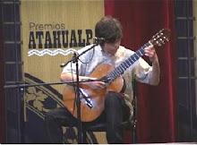 Premios Atahualpa 2008