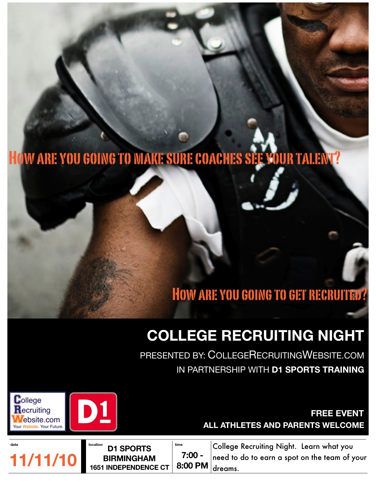 d1 football colleges football on wednesday night