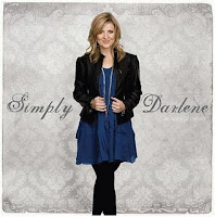 Darlene Zschech - Simply Darlene: An Acoustic Journey