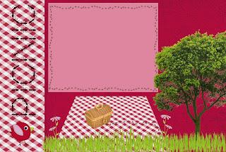 picnic invitation template
