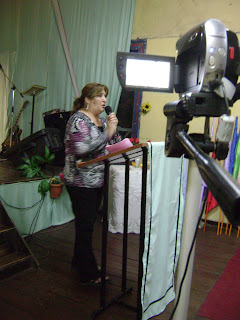 Centro Evangelistico Internacional Misionero