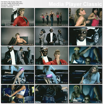 black eyed peas my humps mp3 download 320kbps