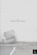 """""""Sin"""": breve poemario escrito entre los otoños del 2005 y 2007"""