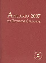 """volumen colectivo: texto """"La melancolía erótica: poesía y realismo en la obra de CJC"""""""