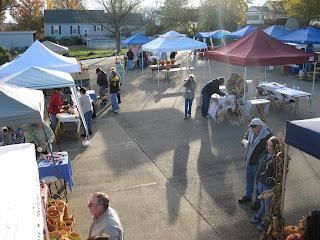 DeSoto Farmers Market