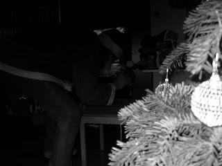 santa, christmas
