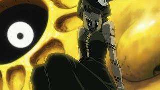 Personajes de Soul Eater 63