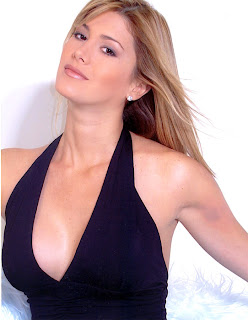 Michelle Badillo Nude Photos 29