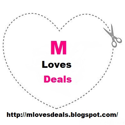 M Loves Deals!