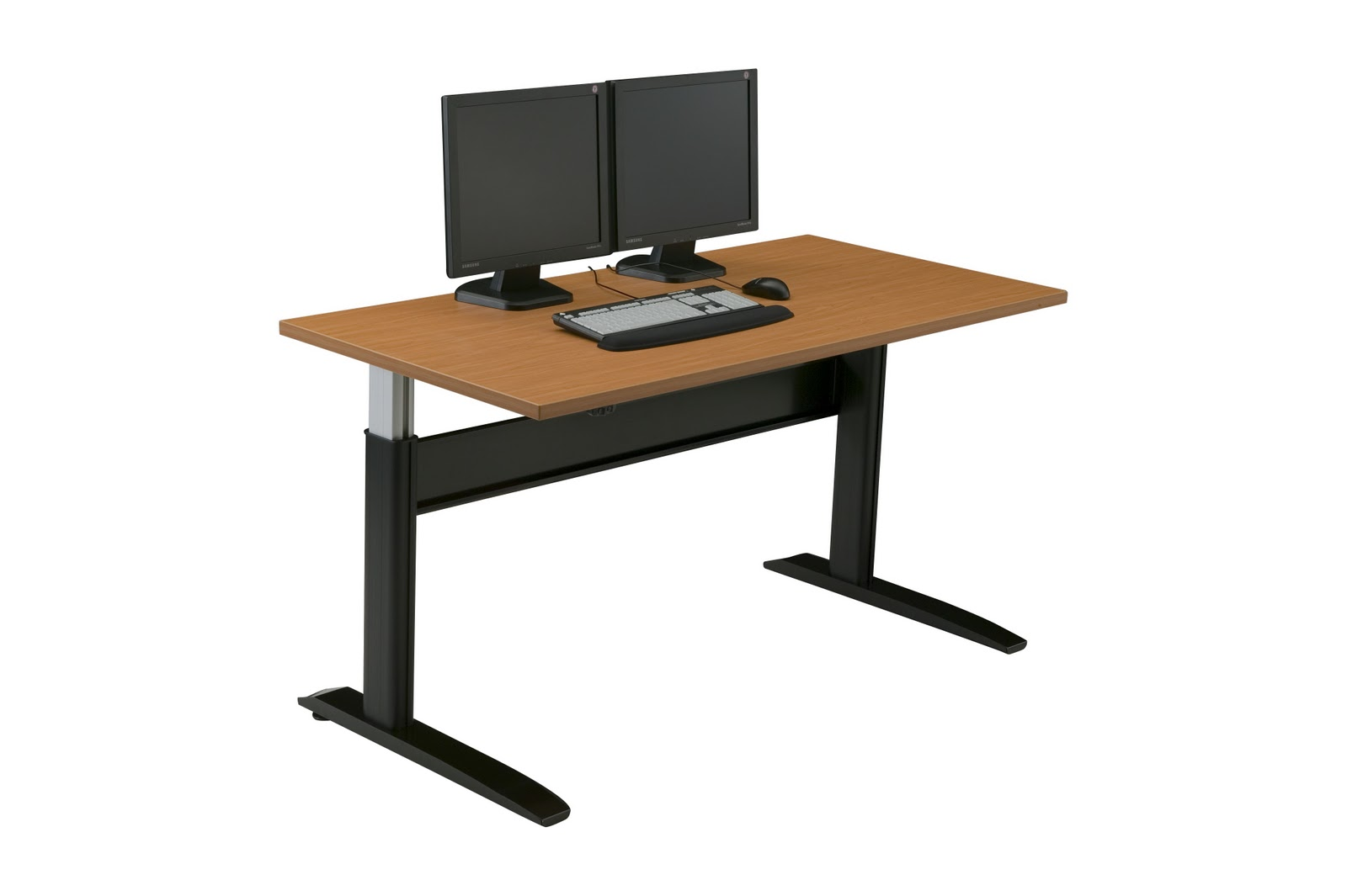 Office furniture standing desk images for Office chairs for standing desks