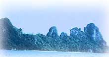 อุทยานแห่งชาติหมู่เกาะเภตรา