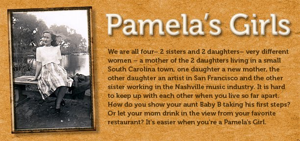 Pamela's Girls