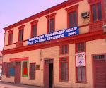 Escuela Moderna de las Artes y Comunicaciones de la UNAP.