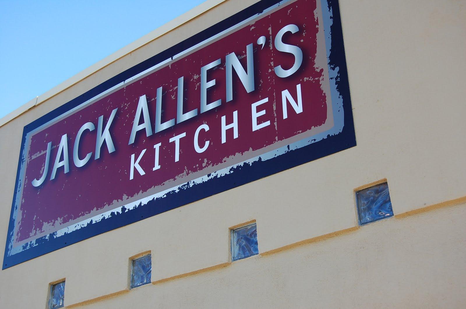 death by fork at jack allens kitchen - Jack Allens Kitchen