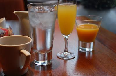 Breakfast In Austin: Plastic wealth & overindulgence at TRIO's Sunday...