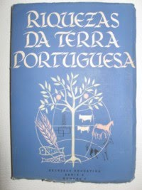 RIQUEZAS DA TERRA PORTUGUESA