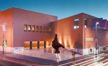 MARCO Museo de Arte Contemporáneo