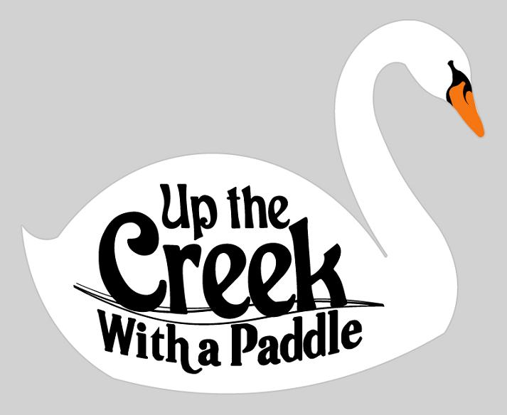 Up the Creek with a Paddle LLC