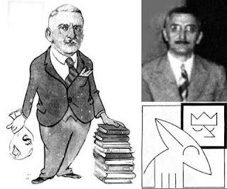 Vicente Vaccaro y el Museo de la Caricatura