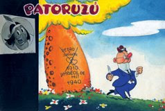 Revista Patoruz: una bisagra cultural