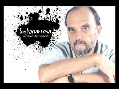 Fontanarrosa, Píntalo de Negro
