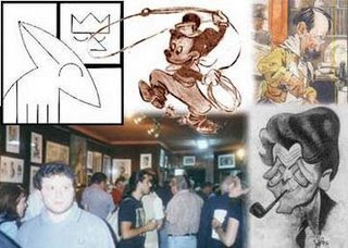 Museo de la Caricatura Severo Vaccaro