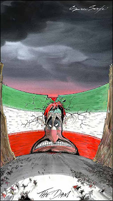 Gerald Scarfe