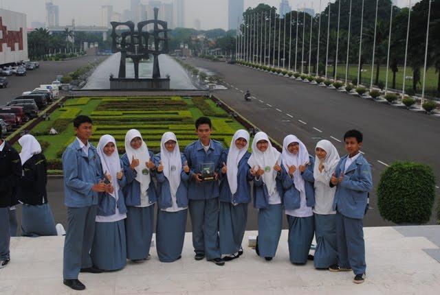 PPK MAN 4 Jakarta