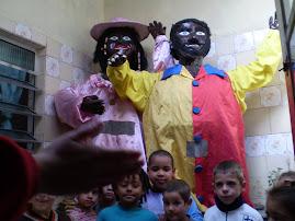 Projeto: Bonecões do Carnaval