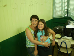Ana Luiza e Tailis