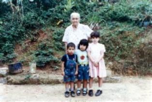 Conmoción en el Sector Loma de Marín, Andrés Mata, Sucre por sensible fallecimiento a los 113 años