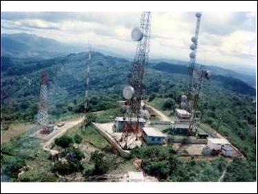 Loma de Marín, Municipio Andrés Mata, Estado Sucre, Venezuela, Sur América. << Real Cédula Españo