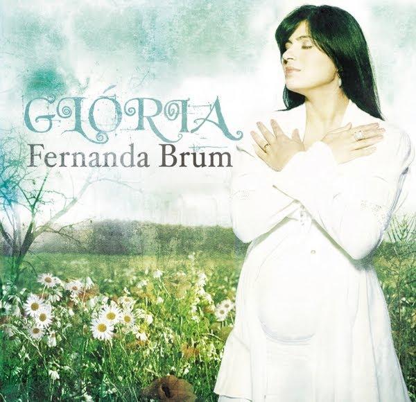 fernanda brum gloria Fernanda Brum – A Glória do Pai – Mp3