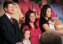 Palin Family