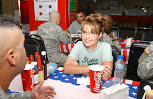 Palin in Kuwait