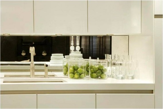 Coco Pearl Freshen Up Your Kitchen