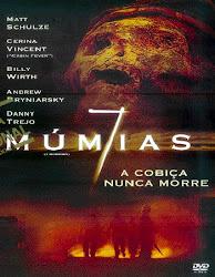 Baixar Filme 7 Múmias (Dual Audio) Online Gratis