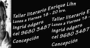 Creación literaria - Concepción