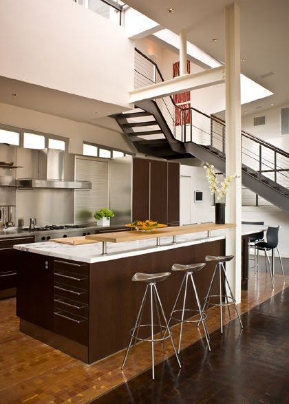 Contemporary Kitchen Design Style