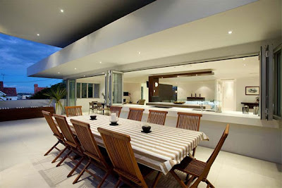 Luxury Design Villa