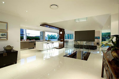 Homes reflect our taste and personality modern interior for Luxury homes interior pictures