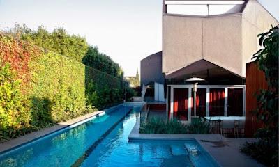 Modern Architecture Garden and Lifestyle