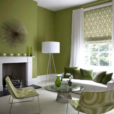 Modern Design  Living Room on Ideas For Your Interior Design   Modern Interior Design And Decorating