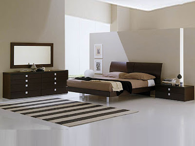Modern Bedroom Design Elegant
