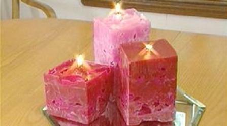 Bombonland velas decorativas - Velas decorativas ...