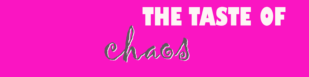 The Tase Of Chaos