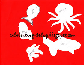 Celebrating Today: How to Make a Quiet Book