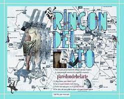 Rincón del gato (Paredondehelarte): exposiciones en la E.O.I., fotos, críticas.