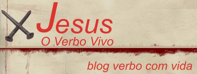 Blog Verbo com Vida